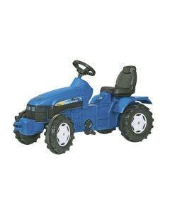 Rolly Toys Tramptraktor  New Holland Td5050
