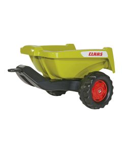 Rolly Toys Rollykipper  Claas Släp