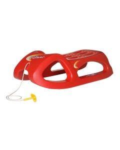 Rolly Toys Röd Snöcruiser