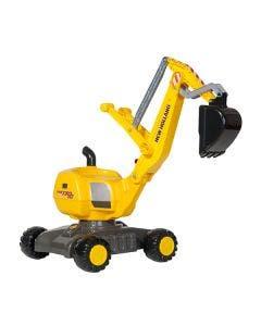 Rolly Toys Grävmaskin  New Holland Construction