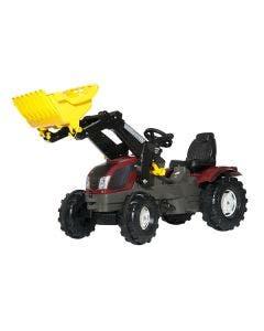 Rolly Toys Tramptraktor  Valtra T213 Frontlastare