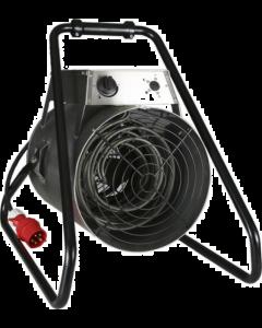 Stallvärmefläkt Diana 9 kW, IP 54 3-fas
