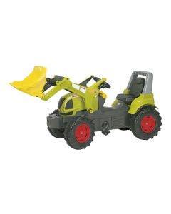 Rolly Toys Tramptraktor Claas   Arion 640 Frontlastare
