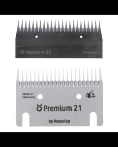 Aesculap Premium Skär för Klippmaskin 21/23 u/ö Nöt
