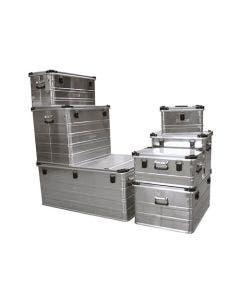 Aluminiumbox Skeppshultstegen