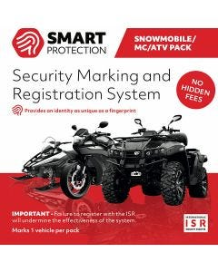 Stöldskydd SmartDNA Smart Protection MC/ATV/Snowmobile