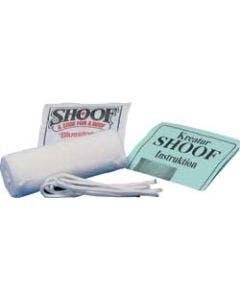 Bandage och kopparsulfat refill till klövsko Shoof