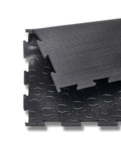 Belmondo Classic boxmatta 18 mm 1000 x 1000 mm