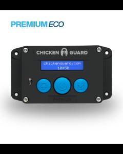 Automatisk lucköppnare ChickenGuard Premium Eco
