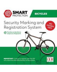 Stöldskydd SmartDNA Smart Protection Cykel