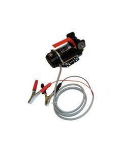 "Dieselpumpmotor Piusi BP3000 24/12 V 6 m kabel 3/4"""