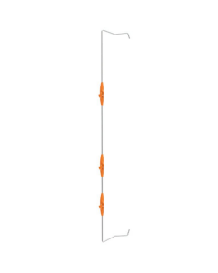 Gallagher Line Post Dropper 0,95m, 10-pack