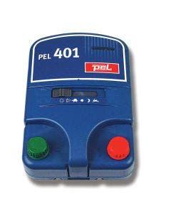Elstängselaggregat PEL 401
