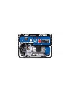Elverk Geko 5401 ED-AA/HHBA Bensin