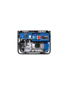 Elverk Geko 7401 ED-AA/HEBA Bensin