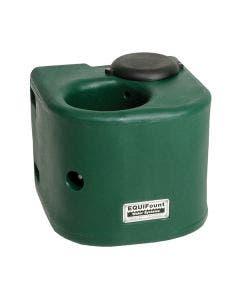 Vattentråg Equi-Fount 1200 Väggmonterad