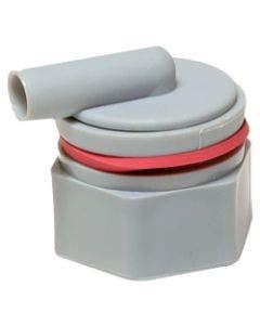 Extra ventil + packning till kalvbar, lammbar 1 st SB