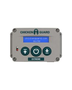 Automatisk lucköppnare Chicken Guard Extreme
