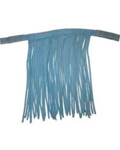 Flugpannband Hansbo Polyester Ljusblå Full