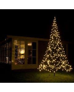 Ljusgran Fairybell 2 m 300 LED 12W