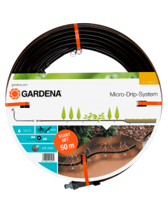 Gardena Droppslang Under Jord, 50 m