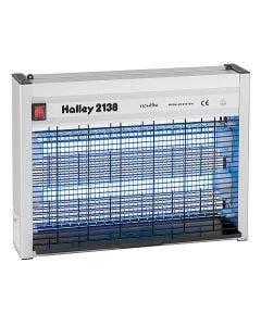 Elflugfångare Halley M2214, 2 x 20 W