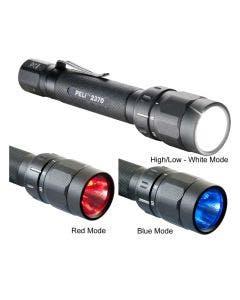 Handlampa 3-LED svart