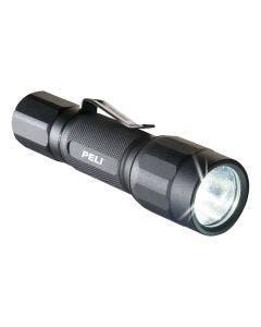 Handlampa Svart LED