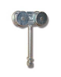 Hängrulle 56AX/S Henderson 301 Metall