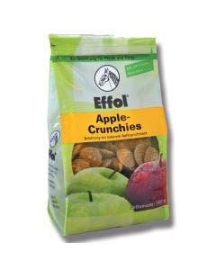 Hästgodis Effol Apple Crunchies 500 g