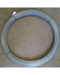 Järntråd High Tensile 2,0 Ca 1000 m/rulle