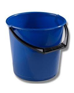 Hink 10 liter Blå