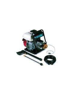 Högtryckstvätt Kränzle Petro 13-150 Med Hondamotor