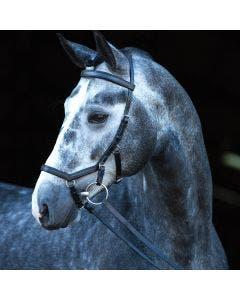 Horseware Rambo Micklemträns Competition Ponny Svart
