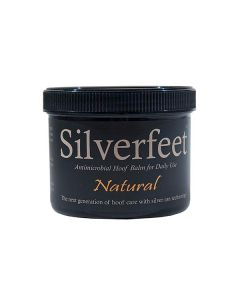 "Hovbalsam ""Silverfeet"" 500 ml"