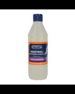 BioAntibac+ Schampo 500 ml