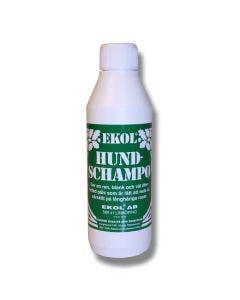 Hundshampo Ekol 250 ml