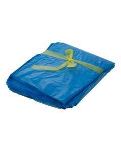 Insatspåse HD Blå 15 kg 750 Stycken / förpackning