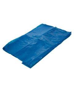 Insatspåse HD Blå 30 kg 500 Stycken / förpackning