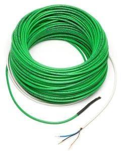 Kima Värmekabel Dark Green 40m