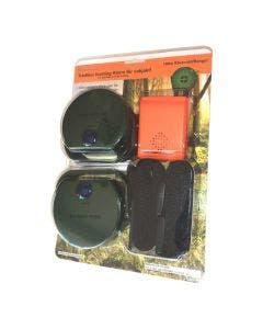 Larm för vakjakt Caliber Hunting Med 2 sensorer