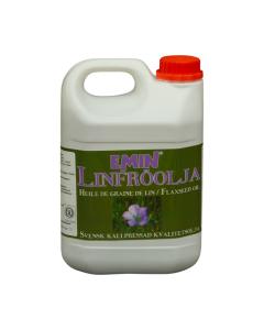 Linfrö-Olja Emin 500 ml