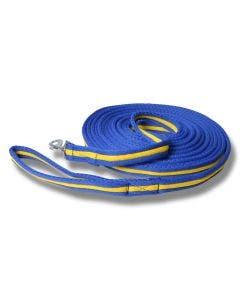 Longerlina Basic 8 m Royal/Gul