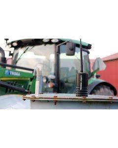 Luda.Diesel Övervakning Dieseltank