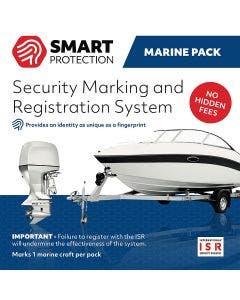 Stöldskydd SmartDNA Smart Protection Marine