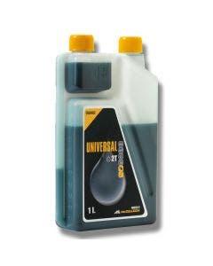 McCulloch 2-taktsolja 0,1 liter