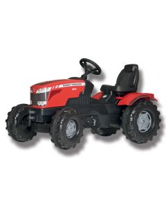 MF 8650 rolly Farmtrac Classic