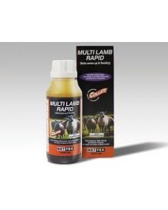 Net-Tex Multi Lamb Rapid till tackor 495 ml