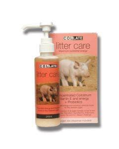 Net-Tex Litter care för smågris 240 ml