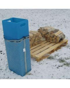 Packkanal 60-80 liter